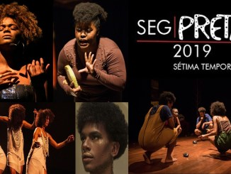 Segunda PRETA: Dedicated to giving visibility to black in Belo Horizonte