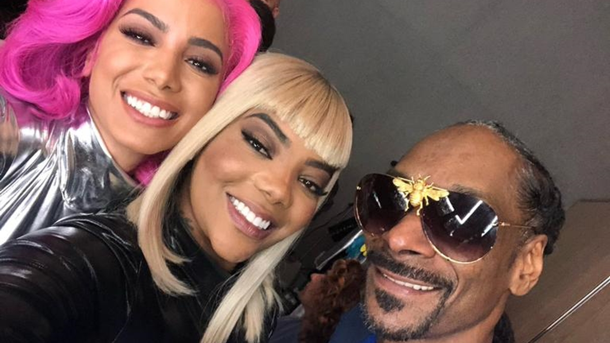 Singer Ludmilla going global: After Scoring a hit with Snoop and Cardi B