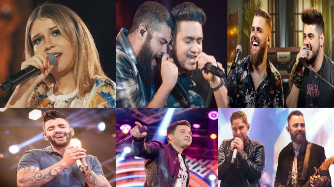 Top 10 richest singers of Brazil: how White artists are the most popular