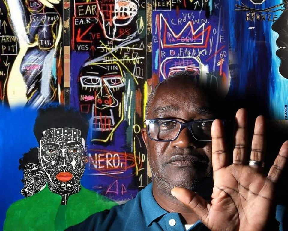 Professor Juarez Xavier (Black Racism in Brazil: People have lost the shame of being Racist)