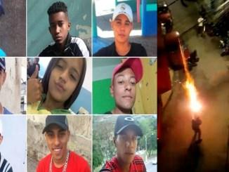In São Paulo funk dance: 9 People die after Military Police action