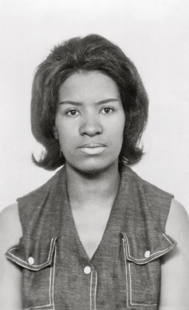Lélia Gonzalez, 1963