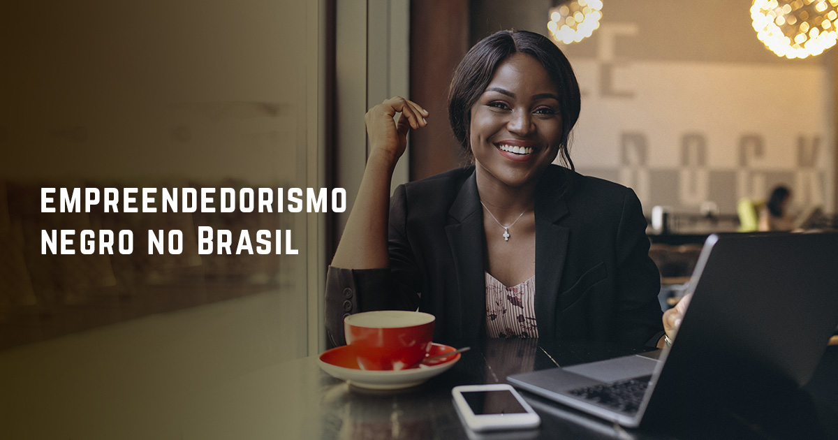32% of Afro Brazilian Entrepreneurs have been denied credit