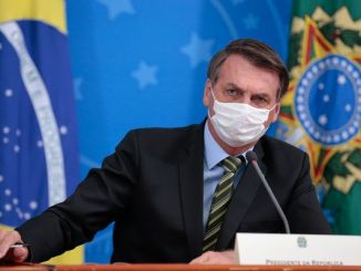 President Jair Bolsonaro's Irresponsible Stance on Convid-19