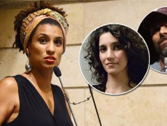 TV Series of Marielle Franco: Council Woman in Rio de Janeiro