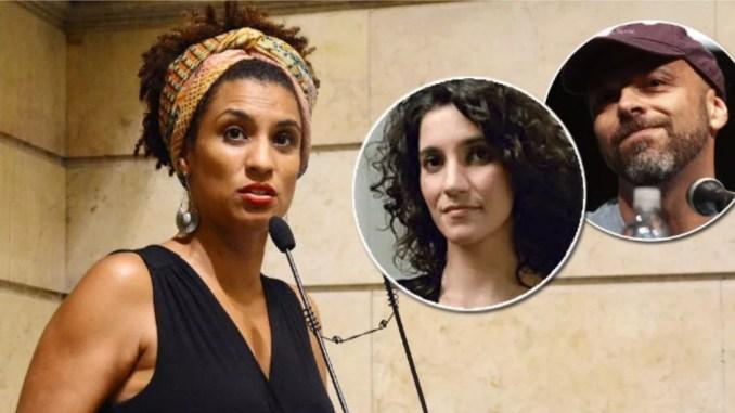 TV Series of Marielle Franco: Council Woman in Rio de Janeiro