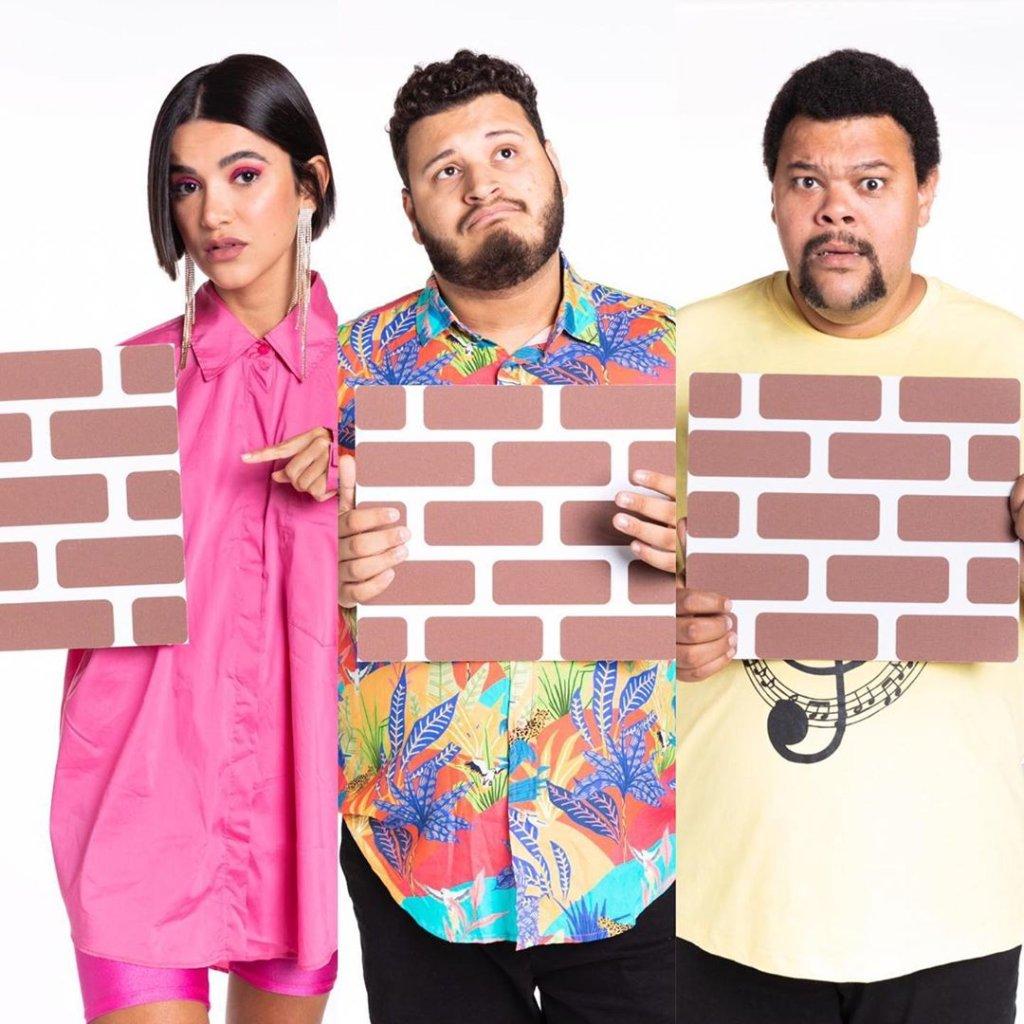 BBB20 - Babu, Manu Gavassi e Victor Hugo formam o sétimo paredão