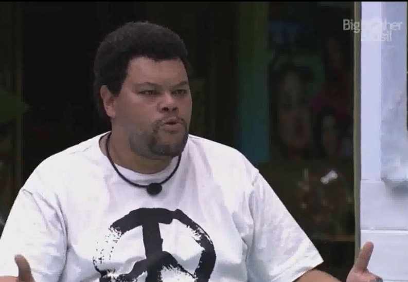Babu class (Big Brother Brasil Reality Show: Why Only black Man Popular )