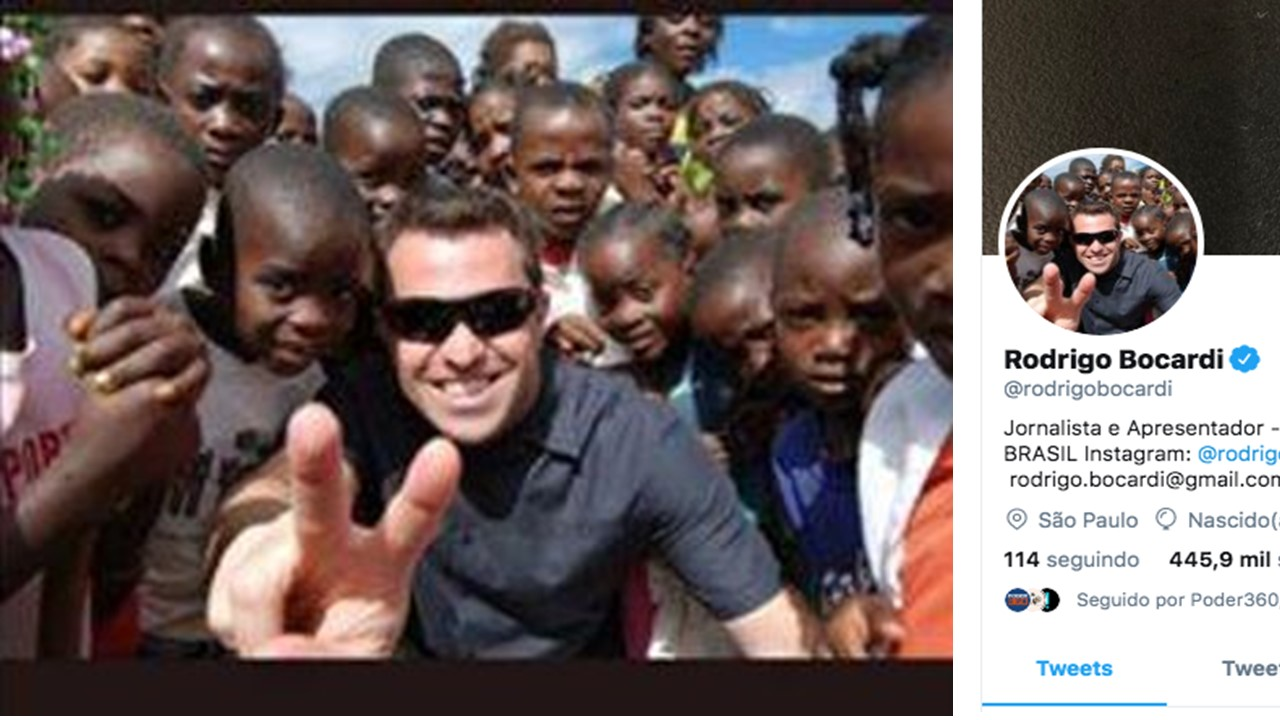 Rodrigo - Twitter The White Savior Complex: Is White Volunteer Work in Africa