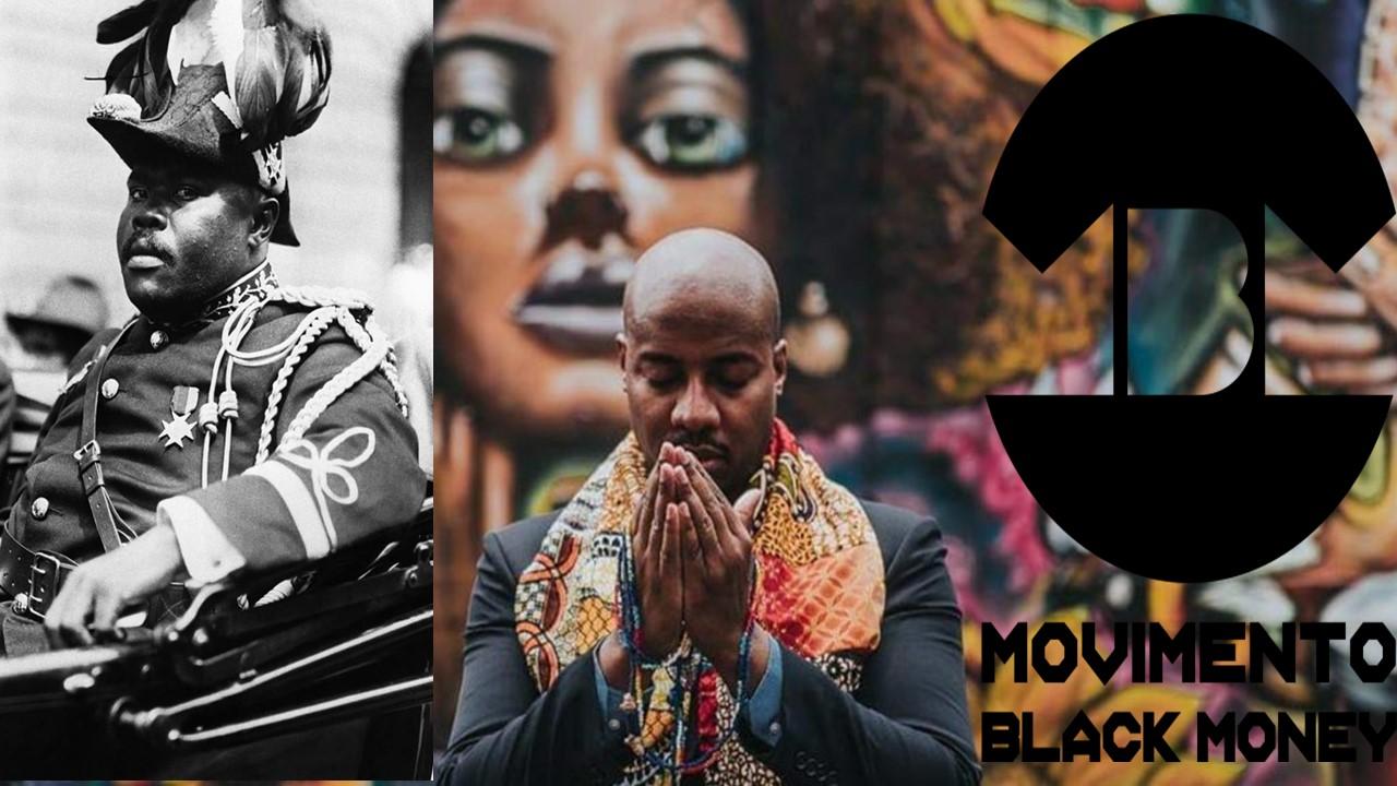 Alan Soares: Founder of the Black Money Movement in Brazil