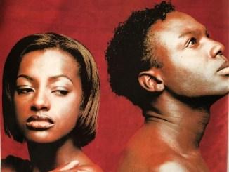 Black Brazilian Men and Women