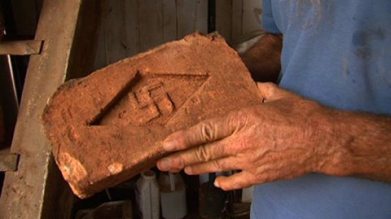 Stolen Childhood: Orphanage and Enslaved by Brazilian Nazis