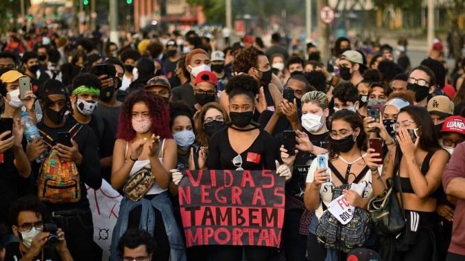 The Passivity of Brazilian Society