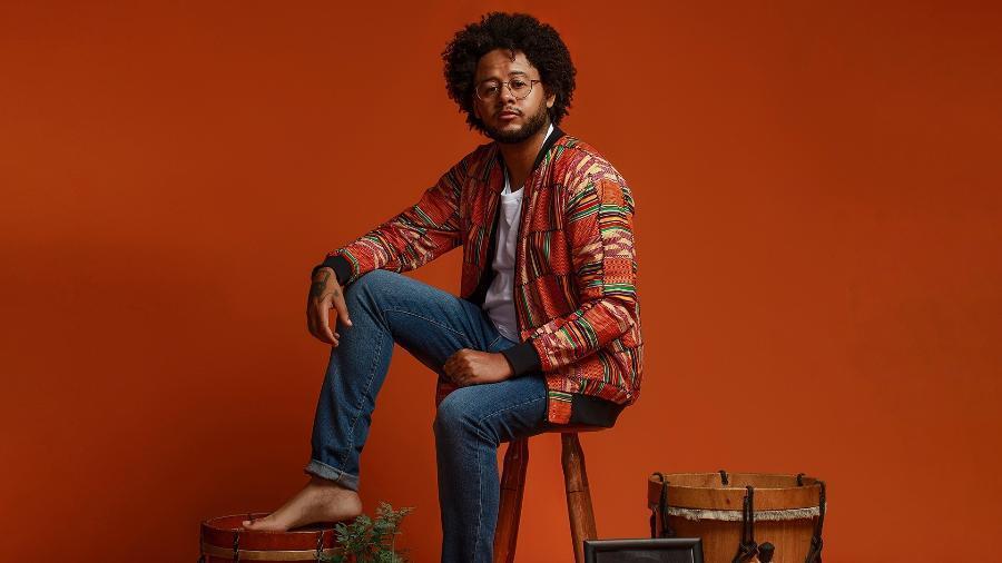 Rapper Emicida: Why He Won't Participate in Vidas Negras Importam