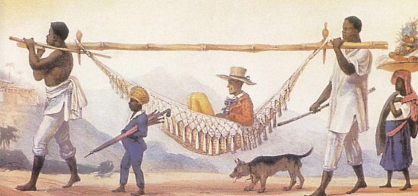 """Brazil Have a Direct Inheritance with Slavery"""": The historical reasons"""