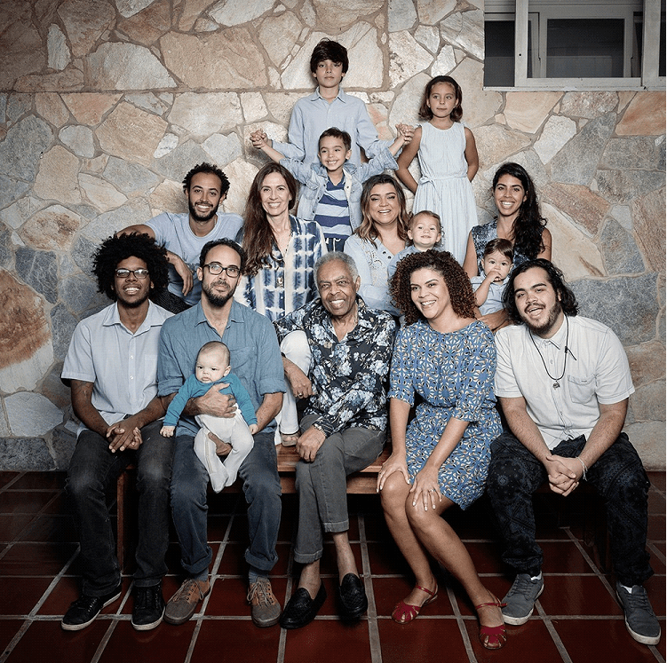 Gil family Interracial Unions and the Plunder of the Black Legacy
