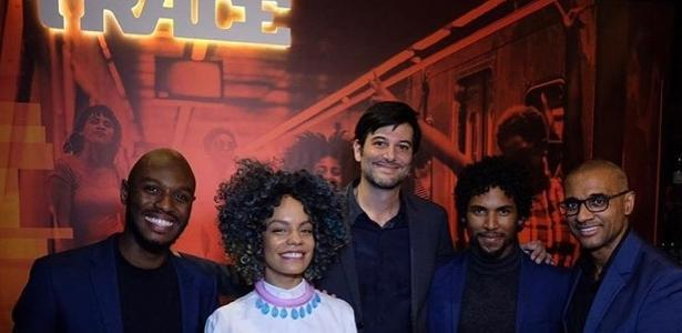 Trace Brazuca: TV channel dedicated to Afro-Urban Culture Premieres