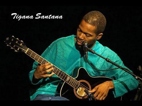 Meet Tiganá Santana: First Brazilian to Compose in African Languages