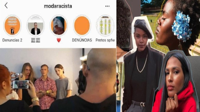 """Pretos na Moda"" Exposes racism in Brazil's fashion industry"