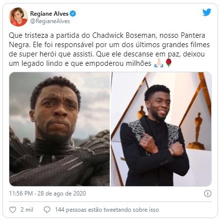 regiane