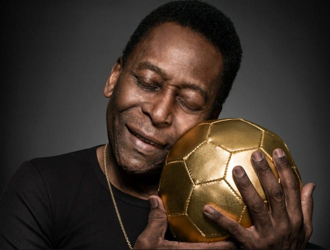 All Hail the King: Pelé, the greatest soccer player of all-time, turns 80
