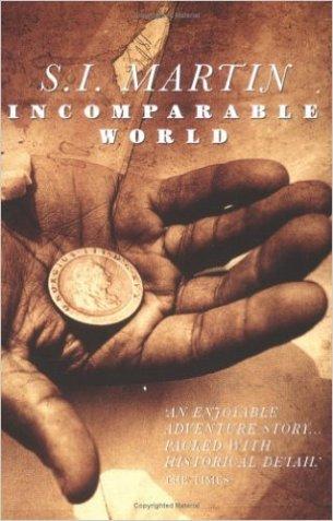 S.I Martin, Incomparable World