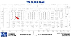TCC Floorplan