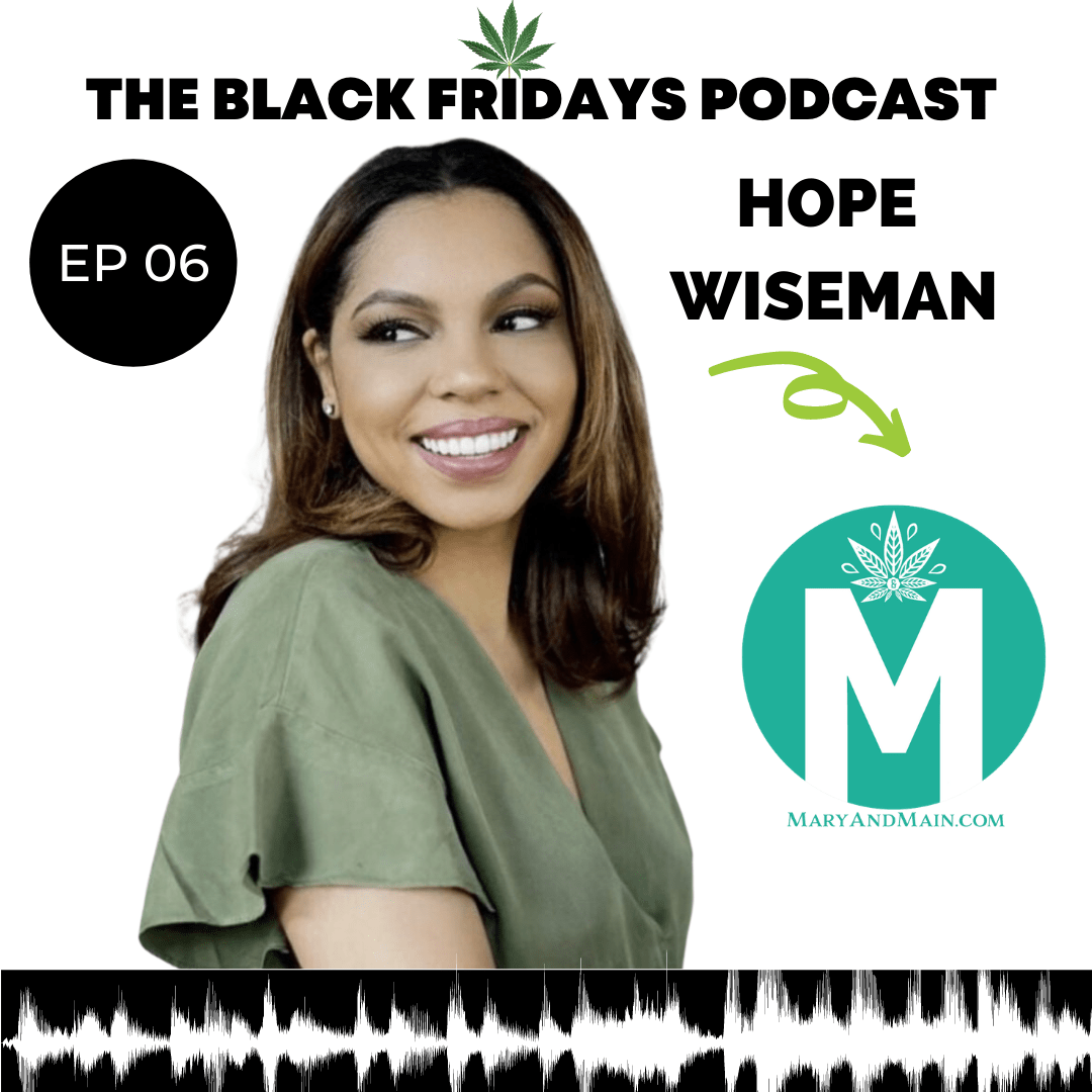 Black Fridays Cannabis Podcast