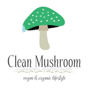 Logo for CleanMushroom.com
