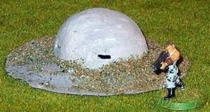 M.G. Dome
