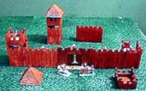 Dark Ages complete fort