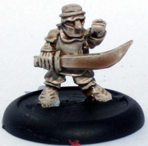 Sand Goblin 3