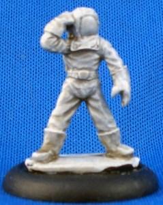 Hazmat Trooper 5
