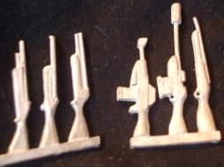 Guns pack 1