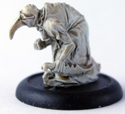 Plague Cult Leader