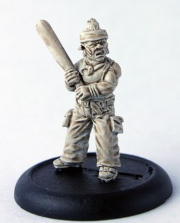 Tcho Tcho with baseball bat 2