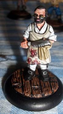 Pirate Surgeon