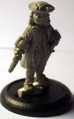 Royal Navy Captain
