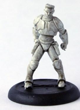 Mech Pilot (male)