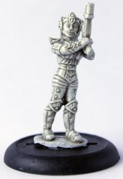 Elf Ganger 1