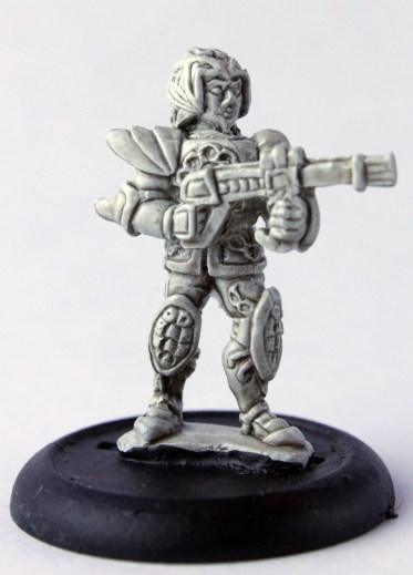 Elf Ganger 2