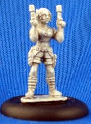 Female Ganger 3