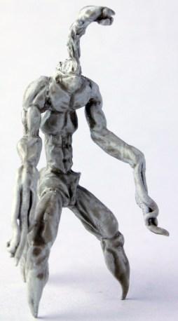 Tripod alien (unarmoured)
