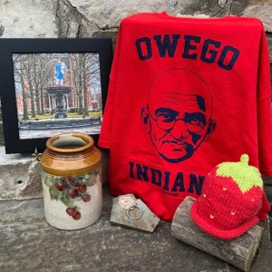 owego indian. photography