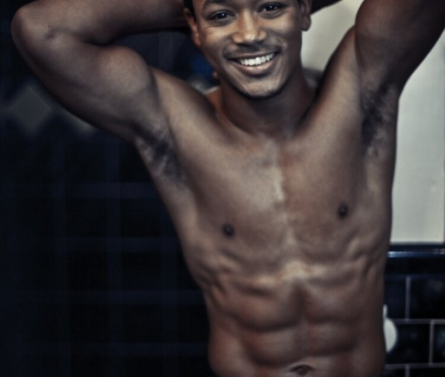 Click Here For Nude Black Male Celebs