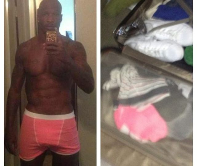 See Fully Nude Black Male Celebs Here