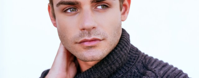 Garrett Clayton / Sweater - G Star Raw