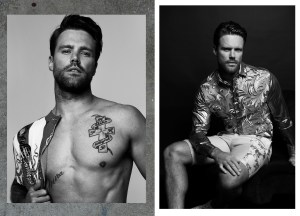Nick Youngquest / Black Chalk Magazine