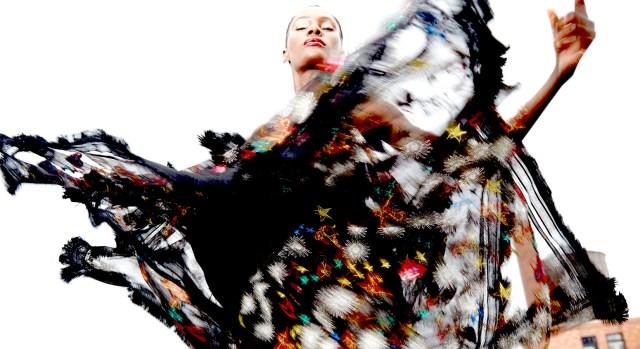 With Love, Diego Binetti / Black Chalk Magazine