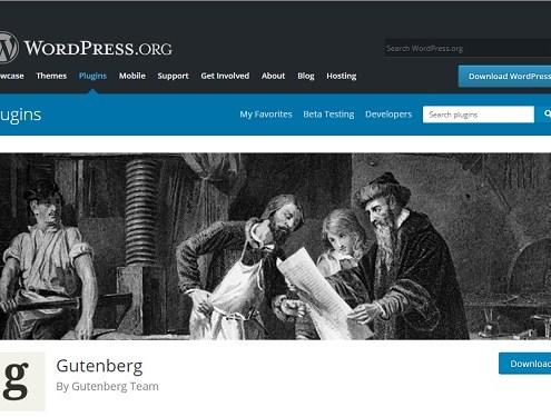 Gutenberg Plugin Review